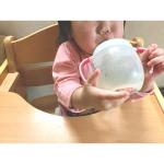 💗💗💗.ーーーーーーーーーーーーーーーーーーーーー.◎すくのびイチゴ味・ココア味.ーーーーーーーーーーーーーーーーーーーーー牛乳に溶かしてあげてみた🥛す…のInstagram画像