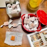 【グルメ】塩スイーツといえば!?塩キャラメル!【PR】の画像(1枚目)