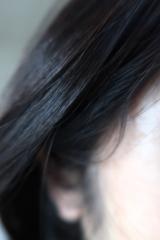 白髪染めとは違いヘアケアにこだわったヘアカラートリートメントです。の画像(11枚目)