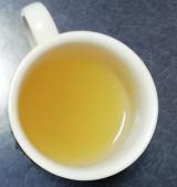 今日の戦利品 『黒酢しょうが湯』の画像(3枚目)