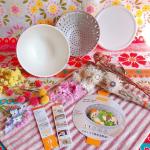 RISU Official online shop【ボール&コランダーセット S (ホワイト)】*食材を洗う❣️水を切る❣️電子レンジで加熱する❣️冷蔵庫で保存する❣️この一連の作業がこれたっ…のInstagram画像