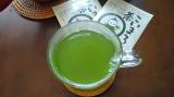 【モニター】濃い緑色でまろやかな宇治茶♪の画像(5枚目)