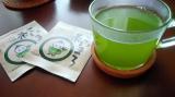 【モニター】濃い緑色でまろやかな宇治茶♪の画像(4枚目)