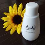 #AinO #オールインワンオイル 薬用  #美白 オイルお肌に優しいフリー処方メラニンを作らない 増やさないというのが嬉しい#シミ  になやんでいるのでもう手放せません手…のInstagram画像