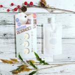 『リフターナ 珪藻土洗顔』を使用させていただきました✨内容量 120g/価格 900円(税抜)2020年3月17日に発売されたばかりの、珪藻土入り洗顔フォームです☺…のInstagram画像
