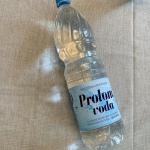 もうずっとお世話になってるお水🤗スーッと染み渡るような美味しいお水で、健康にもよくてかなり気に入ってます。#プロロムヴォーダ #prolomvoda #軟水 #高アルカリ #みんなの合…のInstagram画像