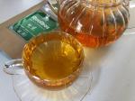 ❁〖TIGER オーガニック 生葉(ナマハ)ルイボスティー〗ルイボスティーの中でもオーガニック認証を取得した最高級グレードの茶葉を100%使用!生葉(ナマハ)ルイボスティーは蒸気を…のInstagram画像