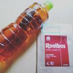 ・・☆「プレミアム・ルイボスティー500mlペットボトル用ティーバッグ」☆・「プレミアム・ルイボスティー500mlペットボトル用ティーバッグ」は、ペットボトルに最適な特殊なティーバッグ…のInstagram画像