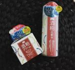 お届け物🎁*@mattkuwata_official2018 も使用していた@pdc_jp のワフーメイドシリーズ♡**酒粕化粧水と酒粕クリーム✨*化粧水は肌なじみもよく、…のInstagram画像