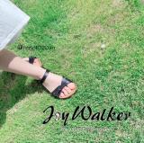 履き心地最高でもおしゃれじゃなきゃダメ♡ JoyWalkerサンダルの画像(1枚目)