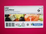 大きめサイズが使いやすい♪スウェーデン製のシンプルおしゃれな保存容器の画像(2枚目)