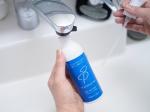 水道水を入れるだけで繰り返し使える除菌スプレーに!?#p3銀イオン消臭除菌スプレー をお試しさせて頂きました。・外出自粛解除されたとはいえ、まだまだマスクや手洗い&除菌は欠かせない生活が続…のInstagram画像