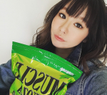 【PR ♡ MUSCLEGYOZA veggie】大好きすぎるマッスルギョーザの野菜味を紹介するよ♡( @sinei_gyoza )・今回は【餃子モツ鍋】を作ってみたよ🥟作り方は簡単!…のInstagram画像