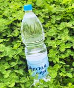 あめの大好きなお水🍀抑石温泉ミネラルウォーターProlomvoda♪♪高アルカリ軟水 プロロムヴォーダセルビア地域で最古の火山山塊に属するラダン山脈の東斜面にある地下水です。…のInstagram画像