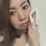 これ1枚でメイク落としから保湿までやってくれる優れもの♡忙しい時や朝の拭き取り洗顔として使ってる!! ベタつきもしないから、その後のメイクも楽!#ピュアヴィヴィ #Purevivi…のInstagram画像