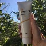 Jomoiを足と手の除毛に使ってみました!除毛クリームって、匂いがきつかったり、肌が赤くなったりすることもあるので初めはパッチテストで慎重に‥Jomoiは匂いも刺激も少なめ!サクラ…のInstagram画像