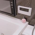 くるりんクリーン🛁*。 ・…洗面台や浴室、蛇口まわり、流し台などの水まわり汚れを手軽にお掃除用品です♡♡洗剤なくても水でくるくる〜とこするだけでしっかり汚れが落ちます☺️🛁🚿 ・……のInstagram画像