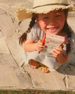 イチゴの青汁🍓🌿 子供の食事バランスって気になりますよね🌈娘が美味しいっ言って飲んでます✨野菜不足気になるので凄く助かります🌿健康が1番なので🥰🥰🥰 #医食同源ドットコム #I…のInstagram画像
