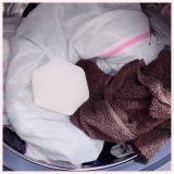 部屋干しの嫌なニオイに ケイ素でお洗濯の画像(2枚目)
