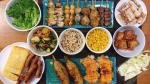 ステイホームをし始めた時の。テイクアウトと自分で作ったりで楽しいのよね!#monmarche #野菜をMOTTO #野菜をもっと #スープ #レンジ #カップスープ #モンマルシェ #簡単 #…のInstagram画像