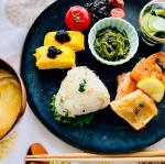 まごわやさしいの食材を取り入れてワンプレートご飯✨✨ ・・・・・#monmarche #野菜をMOTTO #野菜をもっと #スープ #レンジ #カップスープ #モンマルシェ #…のInstagram画像