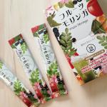 私のブログ、「素敵な大阪のおばちゃんのモニプル生活」更新しました。海外セレブも愛用している今話題の「モリンガ」が美味しくとれる【フルーツモリンガ】写真の詳しい内容は、プロフからリンク先へ♪…のInstagram画像