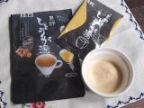 『黒酢しょうが湯』を試してみました☆の画像(2枚目)