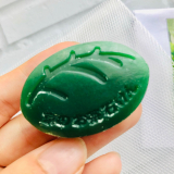 宇治のお茶屋さんが作った石鹸の画像(4枚目)