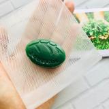 宇治のお茶屋さんが作った石鹸の画像(3枚目)