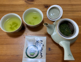 京都宇治田原町のこいまろ茶の画像(2枚目)