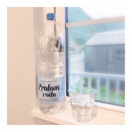 Prolom voda💧...口当たりまろやかで飲みやすくて家族みんなで飲める美味しいお水✨何回リピートして飲んでるかわからない😆それくらい我が家には必要なミネラルウォータ…のInstagram画像