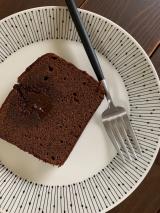 ココアパウンドケーキの画像(7枚目)
