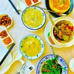 Enjoy our meal! #monmarche #野菜をMOTTO #野菜をもっと #スープ #レンジ #カップスープ #モンマルシェ #簡単 #野菜 #時短 #備蓄 #子ども #常温保存 …のInstagram画像