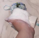 二の腕ザラザラを洗う石けんの画像(2枚目)