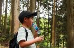 今日はアイザーピュアウォーターを持って森へひさしぶりにお外で遊んで楽しかった!かなりこまめに手洗い消毒…けどやっぱり人が多かったから第二波がこないといいな…アイザーピュアウ…のInstagram画像