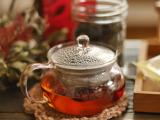 「鼻に抜けるスッキリ清々しい香り 台湾・日月潭紅茶」の画像(1枚目)