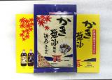 アサムラサキ「かき醤油風味胡麻ふりかけ」の画像(1枚目)