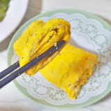「【松本ファーム 烏骨鶏の卵】栄養満点なコク濃い卵!どんな料理に使っても最高に美味しくなる♪」の画像(7枚目)