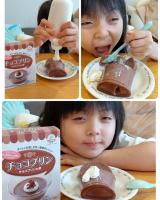 口コミ記事「美味しくコラーゲンが取れるデザートシリーズ」の画像