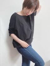 バスクドルマンTシャツの画像(2枚目)