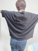 バスクドルマンTシャツの画像(3枚目)