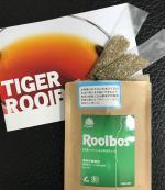 株式会社TIGERさんの ♡オーガニック生葉ルイボスティー♡..をお試ししました♡. 【説明】.. ルイボスティーの中でも、オーガニック認証を取得した、最高級グレードの茶葉を100%使…のInstagram画像