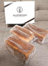 八天堂 とろける食パンの画像(1枚目)