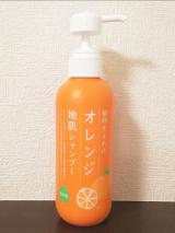 【(株)石澤研究所】植物生まれのオレンジシャンプーN&トリートメントNの画像(2枚目)