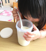 豆乳ケフィアの画像(3枚目)