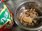老猫ちゃん、総合栄養食<メルミル>に大満足!の画像(4枚目)