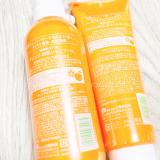 株式会社石澤研究所:植物生まれ オレンジ地肌シャンプーN、オレンジ果汁トリートメントNの画像(2枚目)
