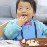 「お米大好き」ごはん彩々「お米を食べている笑顔写真」募集!の投稿画像