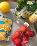 #SSK #シェフズリザーブ #冷たいスープ #清水食品 #monipla #ssk_fan久しぶりのモニプラ当選!!!ありがとうございます。、デザート作ろう思って原材料見たらガッツリ…のInstagram画像
