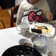 「おいしー」ごはん彩々「お米を食べている笑顔写真」募集!の投稿画像